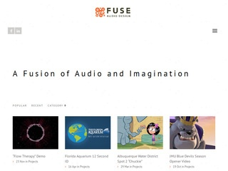 FUSE Audio Design